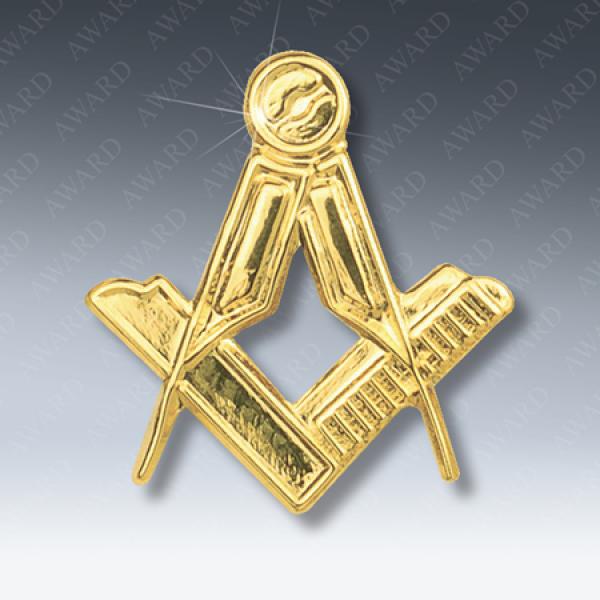 Craft (1) Masonic Lapel Pin
