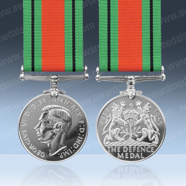 Defence Medal