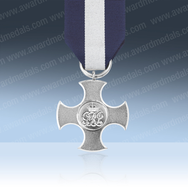 Distinguished Service Cross GV