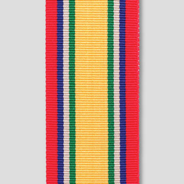 EASTERN SERVICE RIBBON FULL SIZE