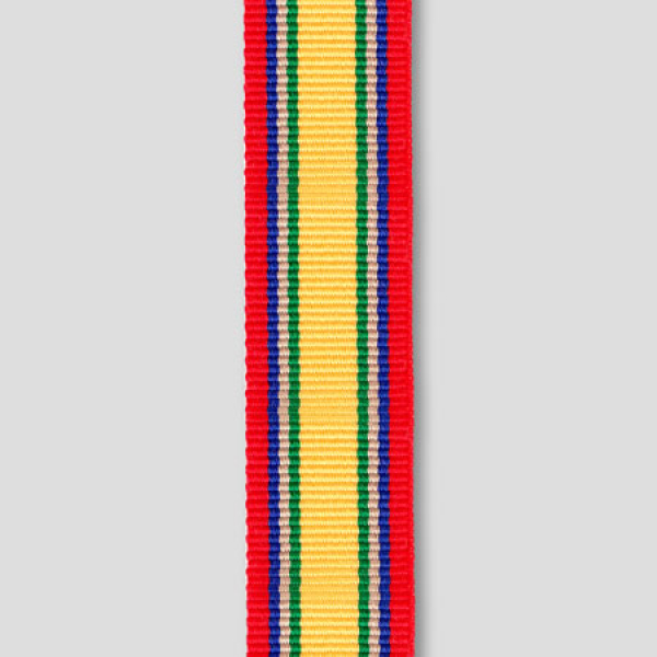 Eastern Service Miniature Ribbon