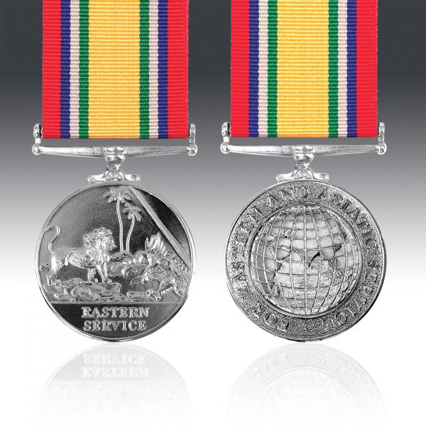 Eastern Service Medal