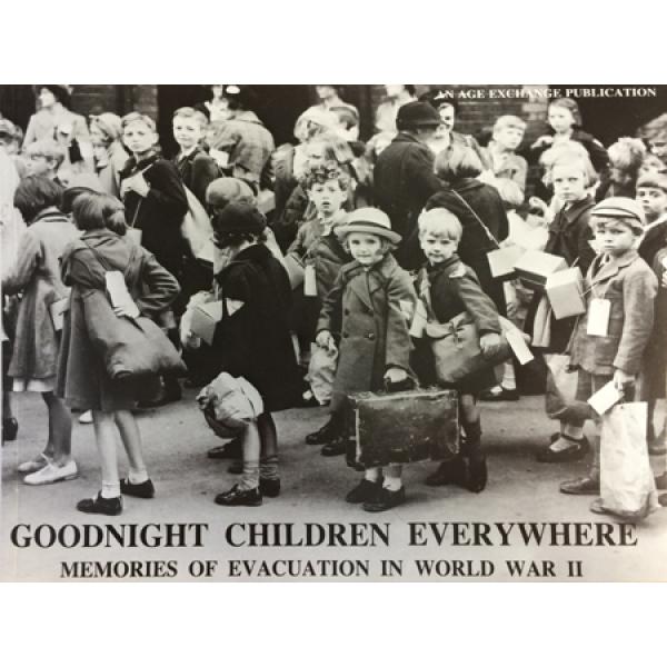 Goodnight Children Everywhere Book