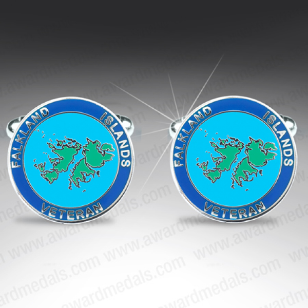 Falklands Cufflinks
