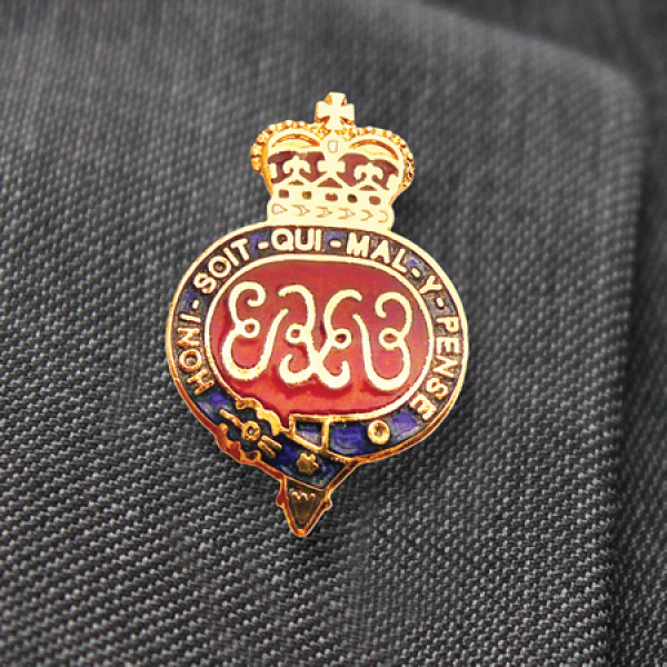Grenadier Guards Lapel Pin