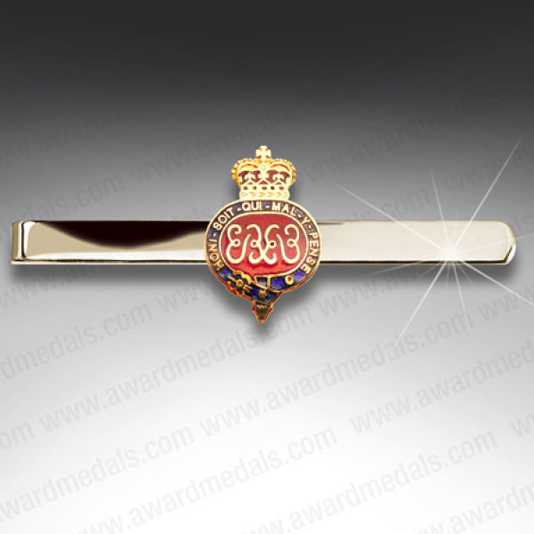 Grenadier Guards Tie Slide