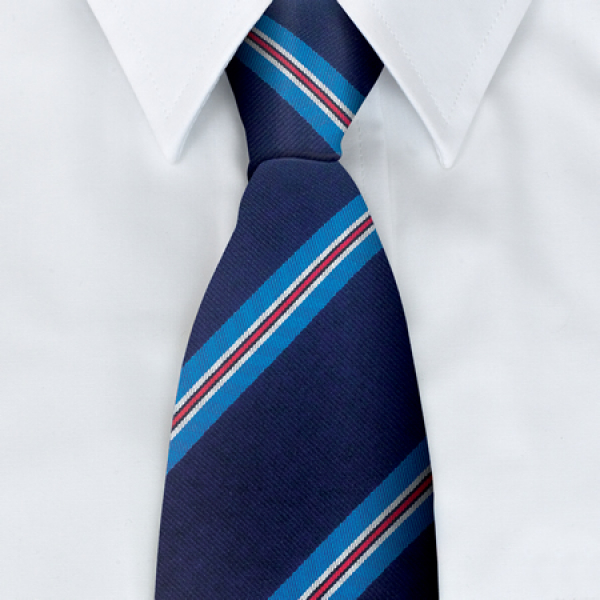 International Submarine Service Tie