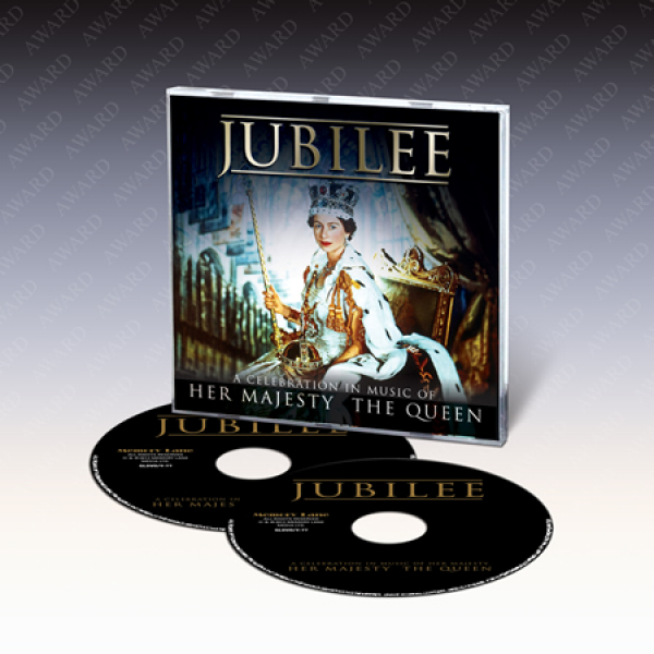 Diamond Jubilee 2 CDs