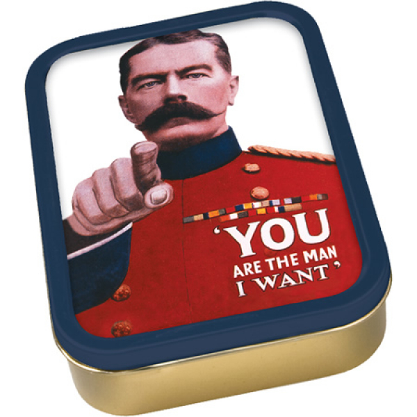 Kitchener Storage Tin
