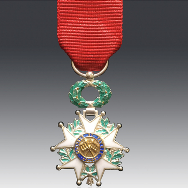 Miniature National Order of the Legion of Honour