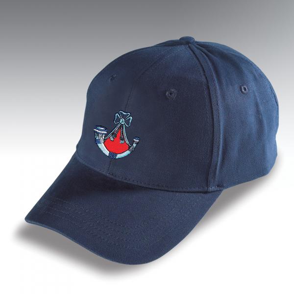Embroidered Baseball Hat Light Infantry