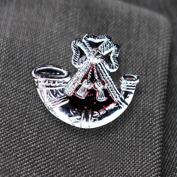 Light Infantry Lapel Pin