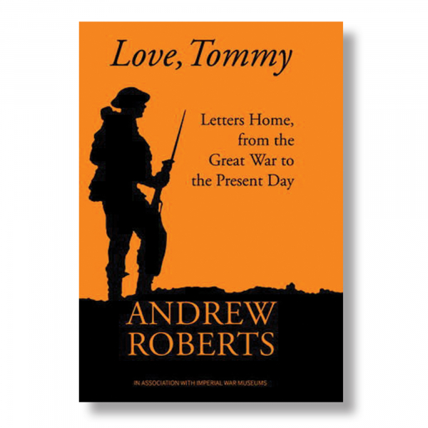 Love Tommy Book
