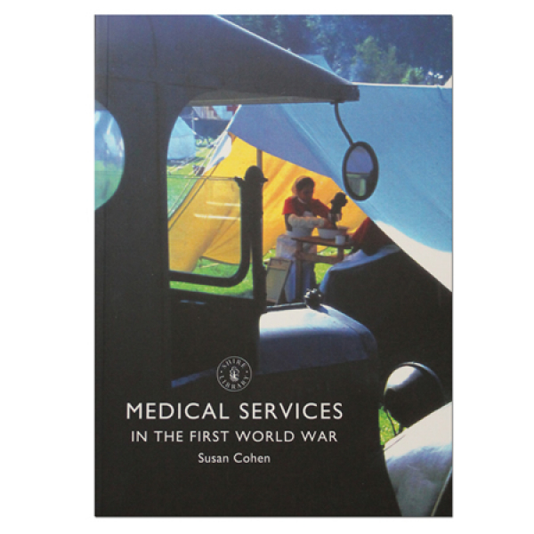 Medical Services Book