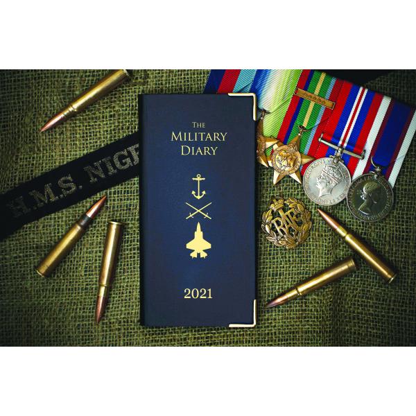 The Military Diary 2021
