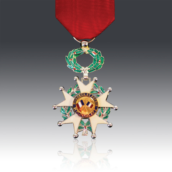 National Order of the Legion of Honour