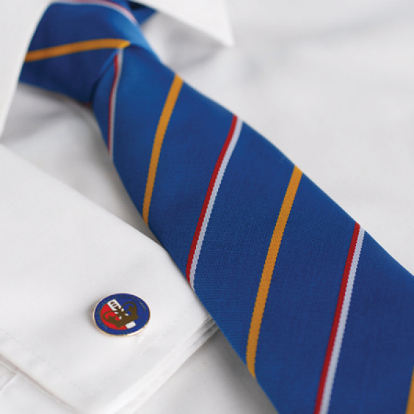National Service Tie