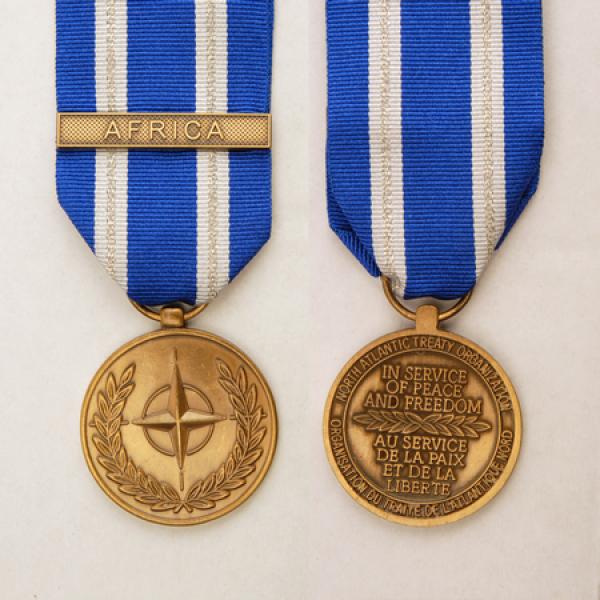 NATO Africa Medal
