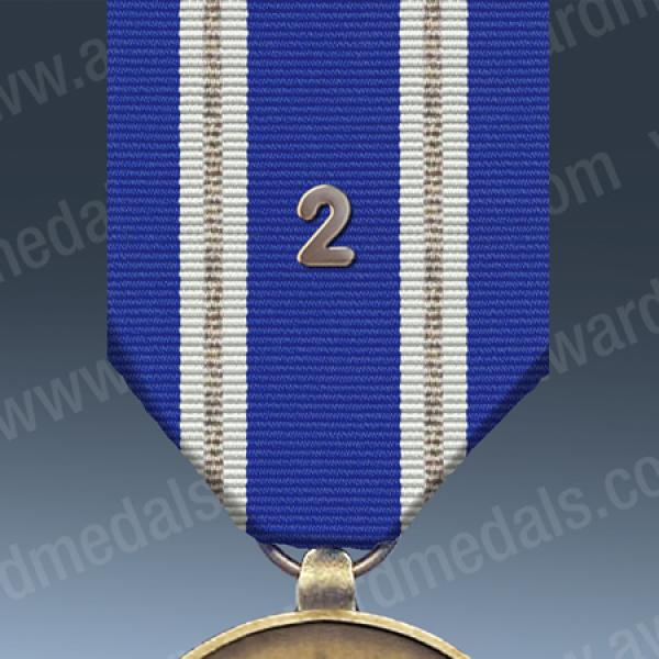 NATO Numeral 2