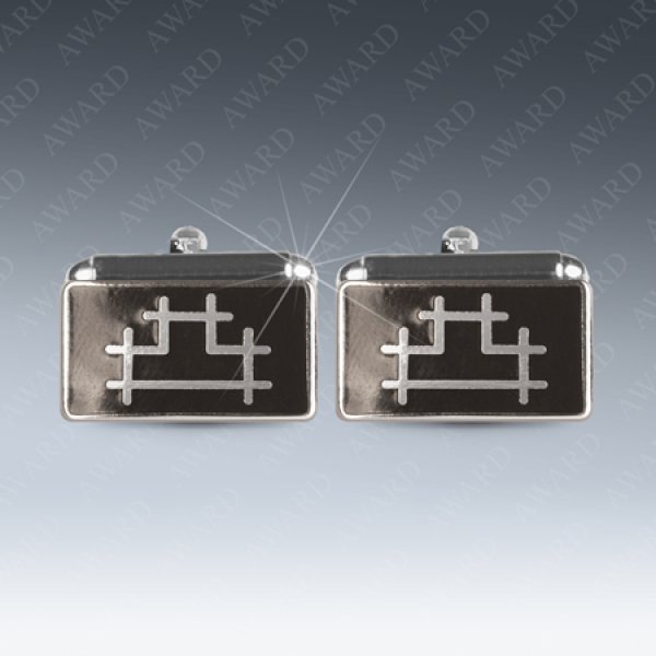 Operatives Masonic Cufflinks