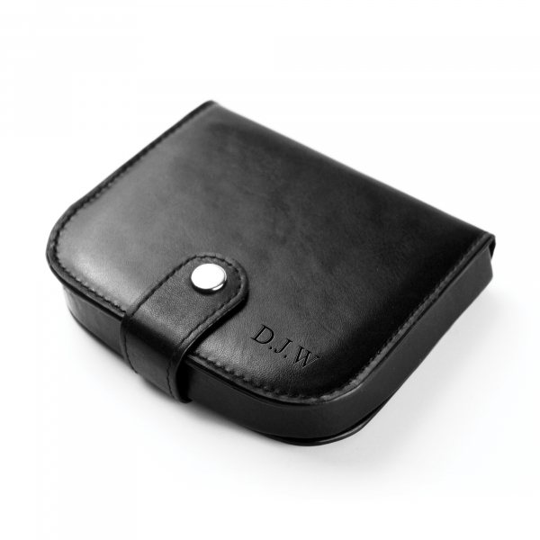 Personalised Coin & Note Wallet