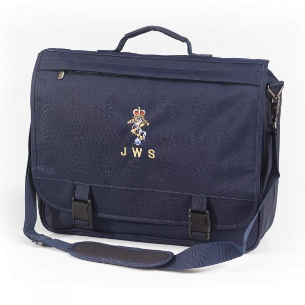 Personalised Portfolio Briefcase