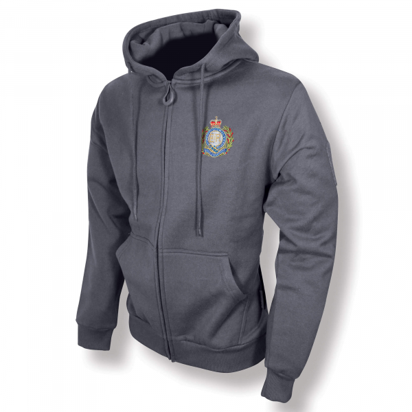 Personalised Viper Tactical Hooded Fleece
