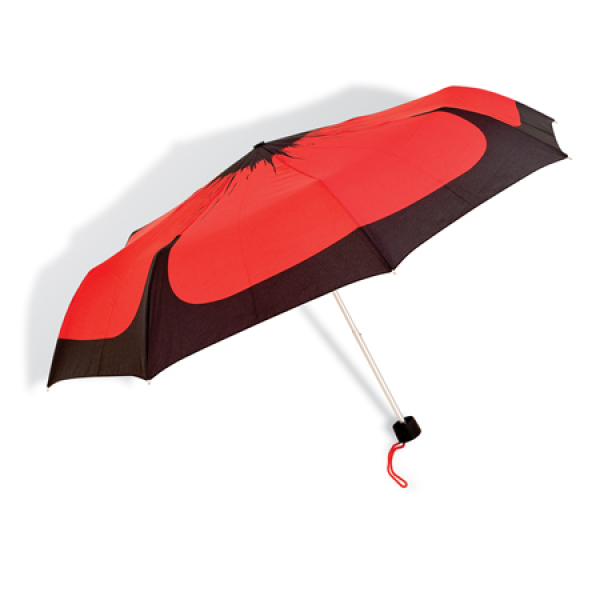 Poppy Telescopic Umbrella