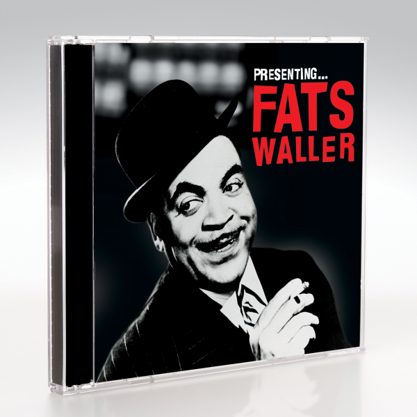 Presenting Fats Waller CD