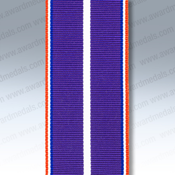 Diamond Jubilee Medal Miniature Ribbon