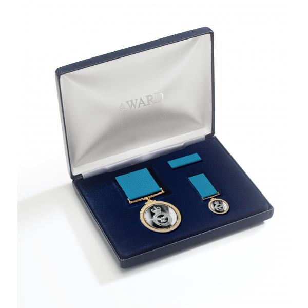 RAF Medal Presentation Set