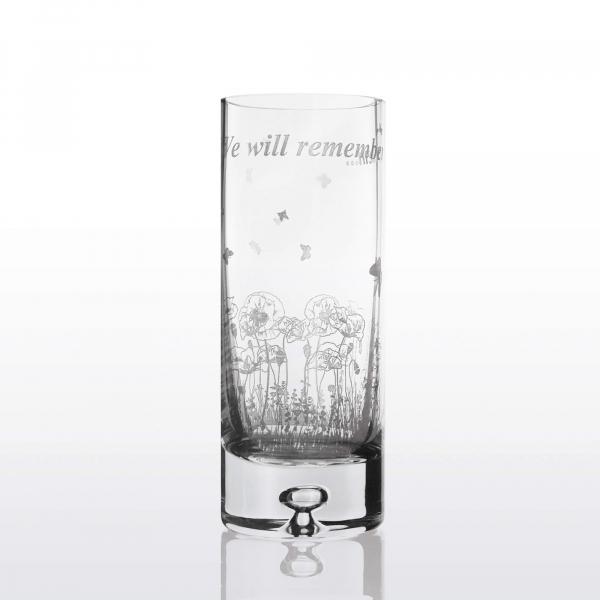 Remembrance Vase