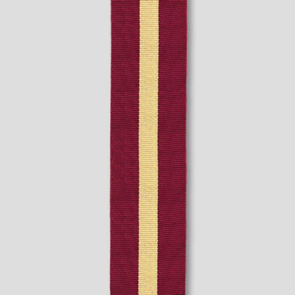 Restoration of Peace Miniature Ribbon