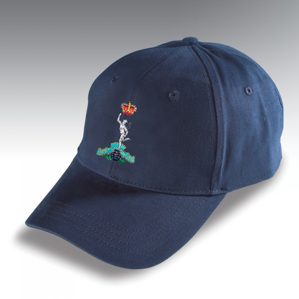 Embroidered Baseball Hat Royal Signals