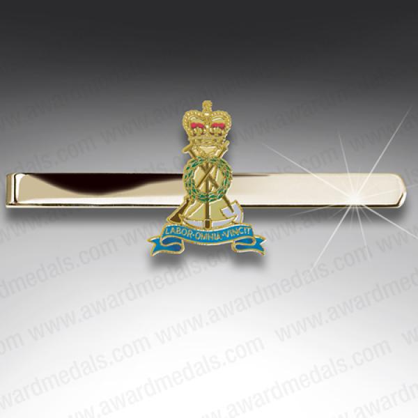 Royal Pioneer Corps Tie Slide