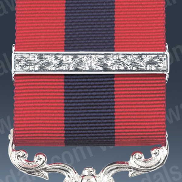 DCM / MM / ACSM Etc 2nd Award (Silver) Full Size