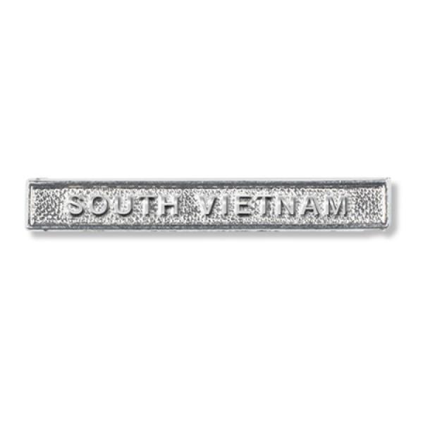 South Vietnam Clasp
