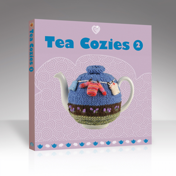 Tea Cosy Book 2