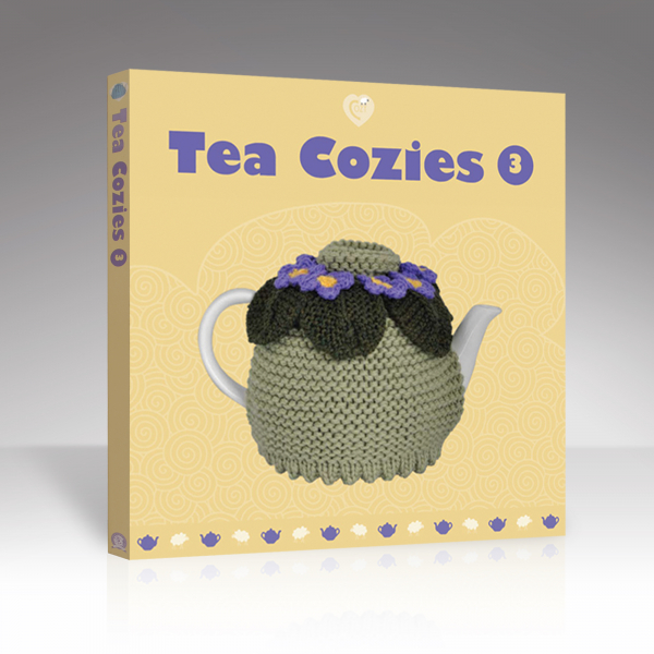 Tea Cosy Book 3
