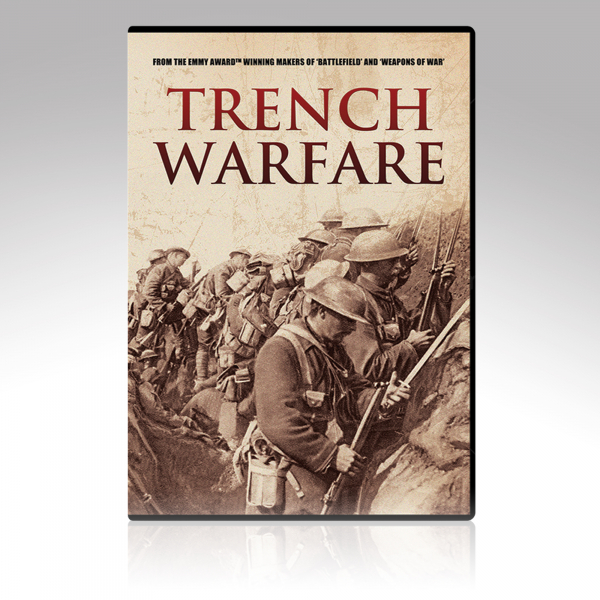 Trench Warfare DVD