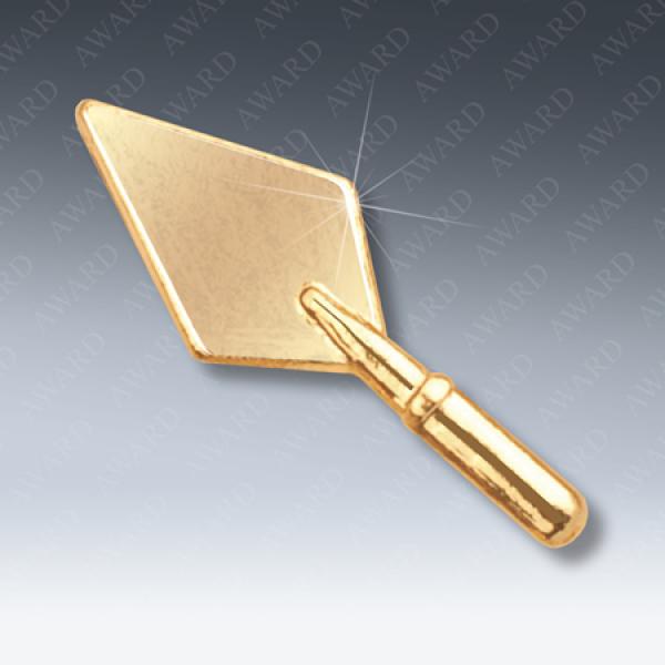 Trowel Masonic Lapel Pin