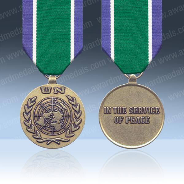 UN Congo ONUC 2 Medal