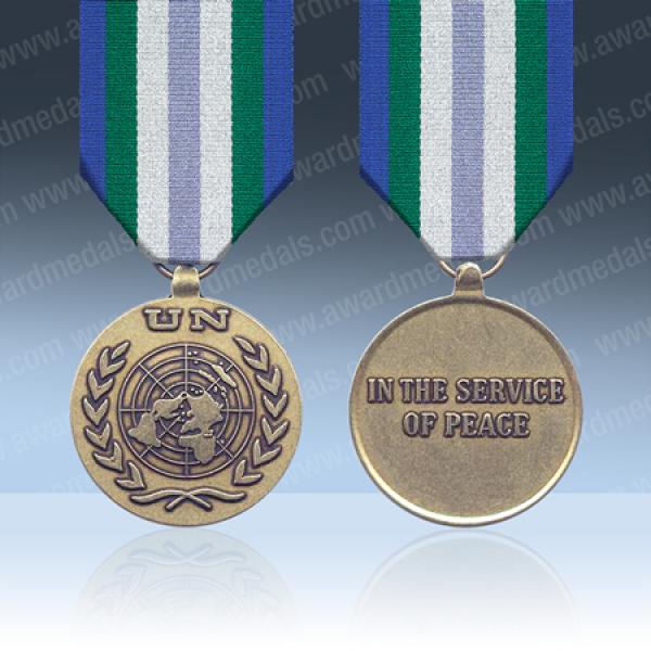UN Georgia UNOMIG Medal