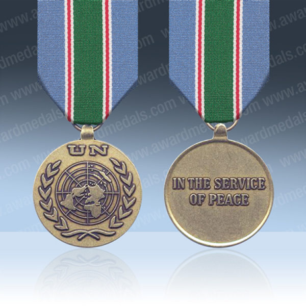 UN Lebanon UNIFIL Medal