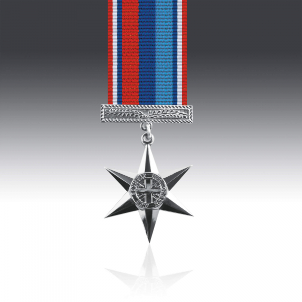 Veterans Star Miniature Medal