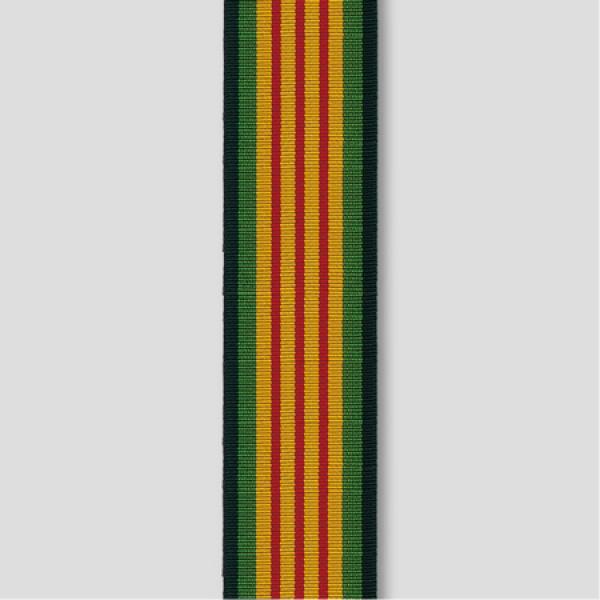 Vietnam Veterans Miniature Ribbon