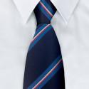 Malta George Cross Tie