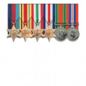 Court Mounting GROUP Web (price per medal)