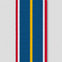 NATIONAL SERVICE RIBBON FULL SIZE