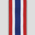 "Operation Crown Miniature Size Ribbon 6"" Length"